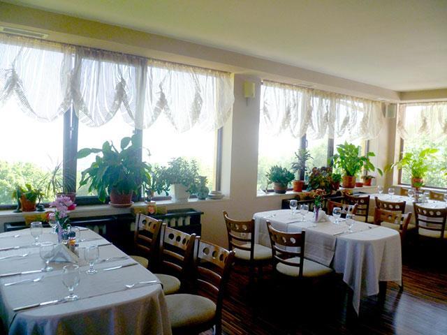 Хотел-ресторант Чаирите - снимка 11