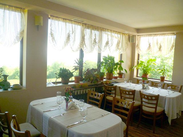 Хотел-ресторант Чаирите - снимка 12