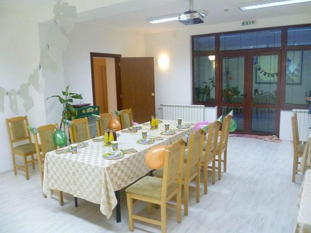 Хотел-ресторант Чаирите - снимка 17