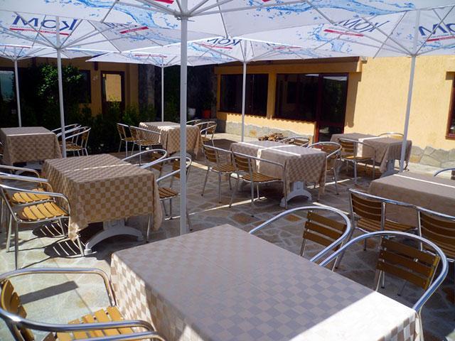 Хотел-ресторант Чаирите - снимка 25