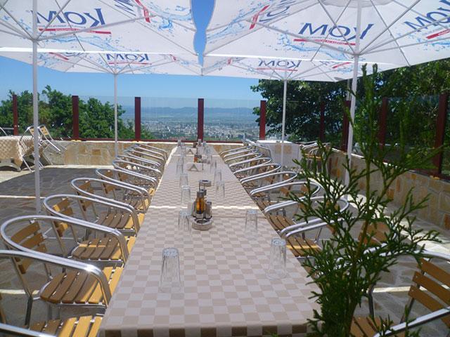 Хотел-ресторант Чаирите - снимка 26