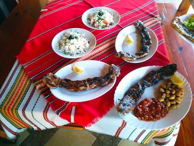 Ресторант BBQ и мотел Роси - снимка 11