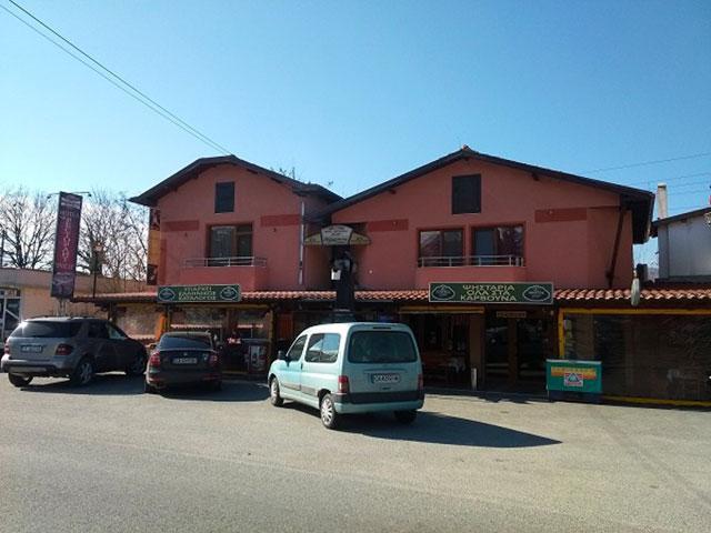 Ресторант BBQ и мотел Роси - снимка 1