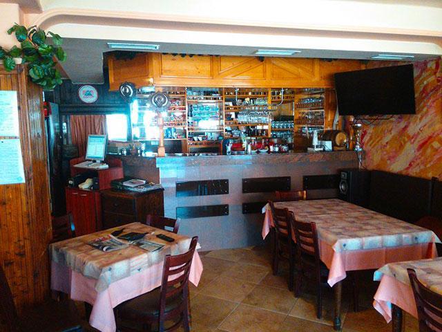 Ресторант BBQ и мотел Роси - снимка 4