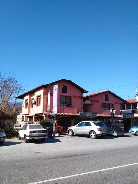 Ресторант BBQ и мотел Роси - снимка 9