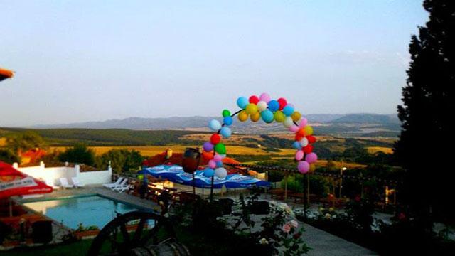 Комплекс Панорама Кайлъка - снимка 13
