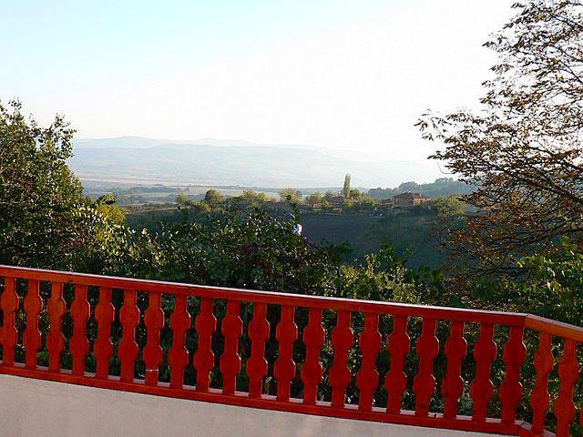 Комплекс Панорама Кайлъка - снимка 15
