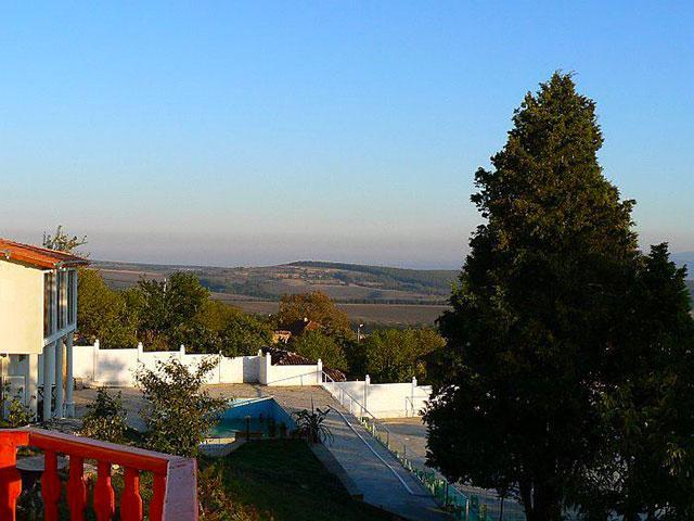 Комплекс Панорама Кайлъка - снимка 16