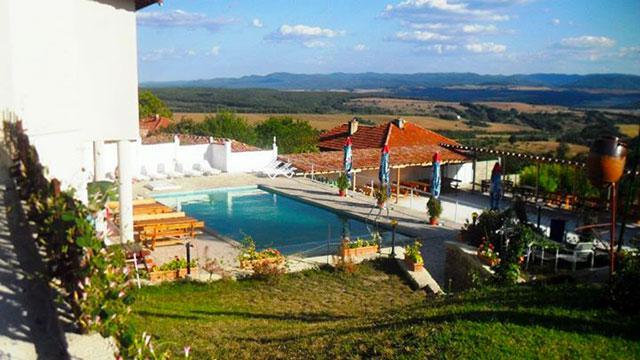 Комплекс Панорама Кайлъка - снимка 18