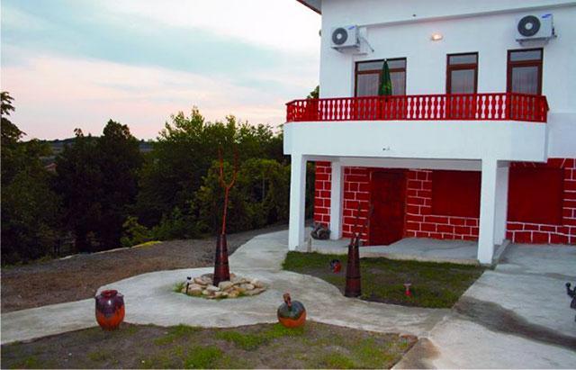 Комплекс Панорама Кайлъка - снимка 19