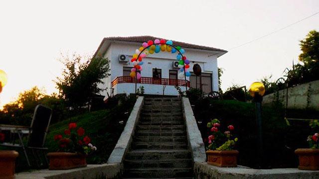 Комплекс Панорама Кайлъка - снимка 29