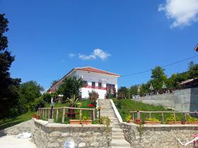 Комплекс Панорама Кайлъка