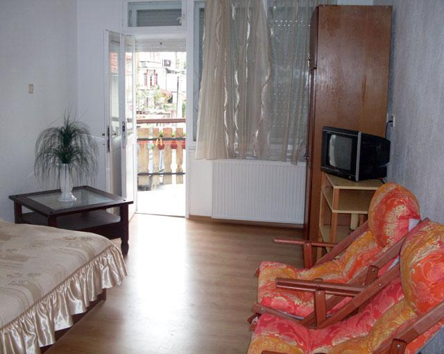 Семеен хотел Баджо - снимка 9