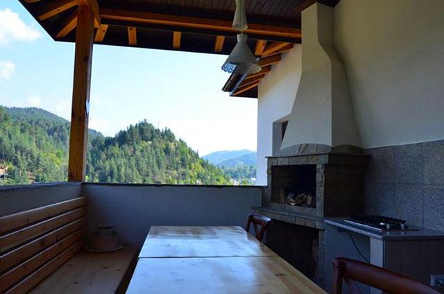 Къща за гости Палас - снимка 13