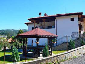 Къща за гости Палас