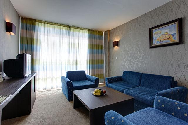 Хотел Zornitza Sands - снимка 16