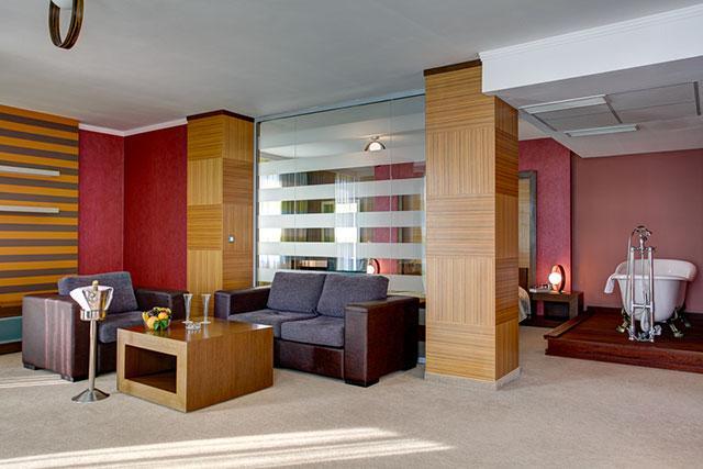 Хотел Zornitza Sands - снимка 26