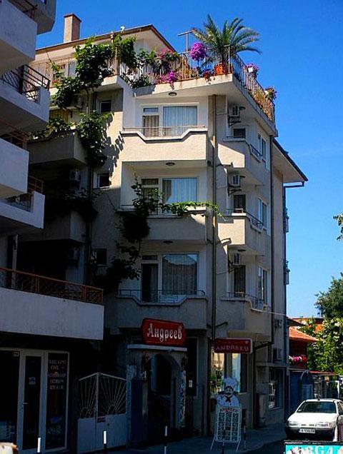 Семеен хотел Андреев - снимка 4