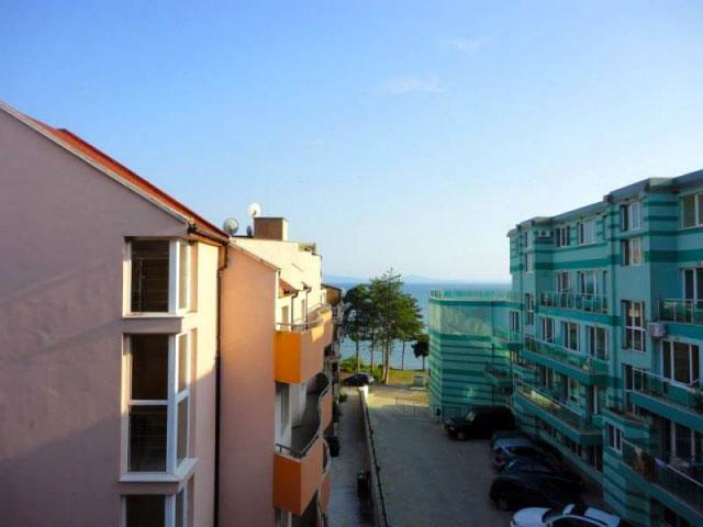 Апартаменти и бистро Нептун - снимка 8