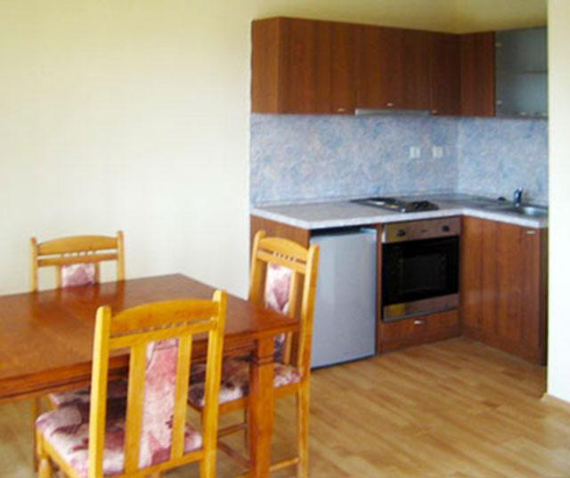 Хотел Дунав - снимка 12