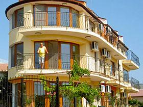 Хотел Дунав
