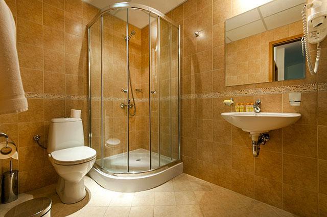 Хотел Гранд Рояле - снимка 13