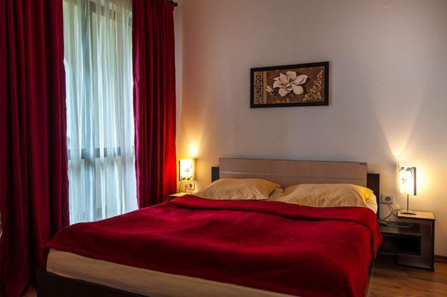 Хотел Гранд Рояле - снимка 15