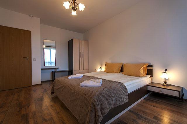 Хотел Гранд Рояле - снимка 16