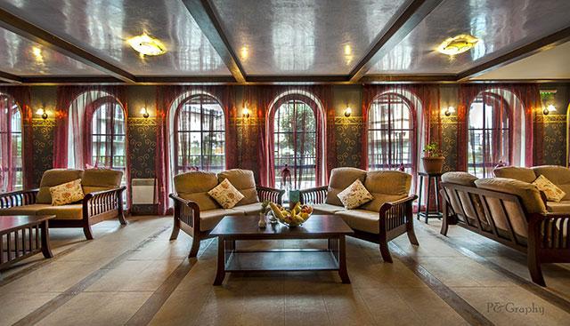 Хотел Гранд Рояле - снимка 4