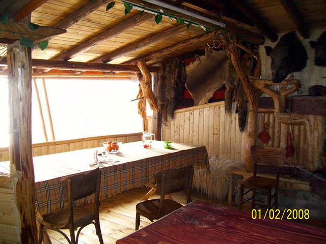 Къща за гости Тихият кът - снимка 12