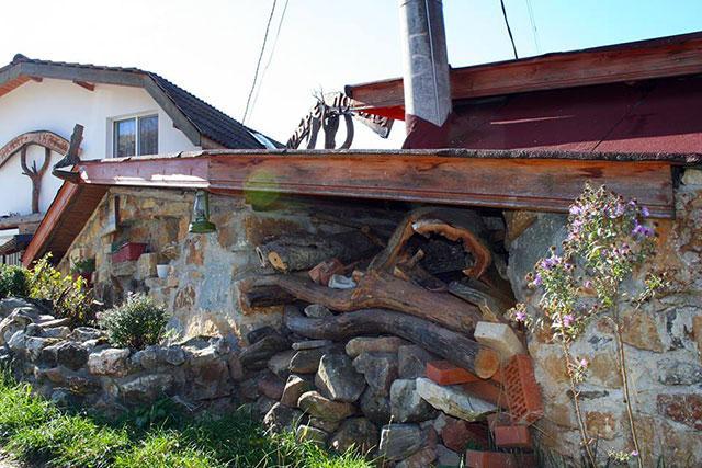 Къща за гости Тихият кът - снимка 13