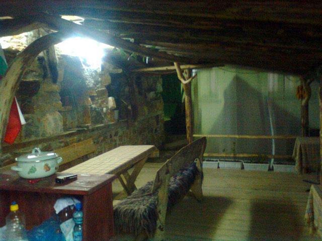 Къща за гости Тихият кът - снимка 14