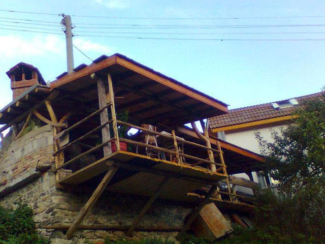 Къща за гости Тихият кът - снимка 15