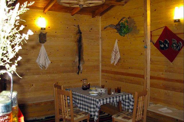 Къща за гости Тихият кът - снимка 16