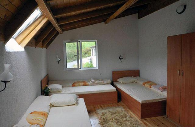 Къща за гости Тихият кът - снимка 19