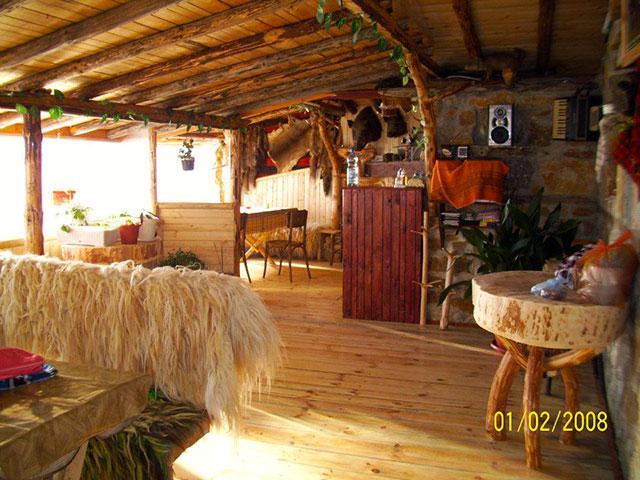 Къща за гости Тихият кът - снимка 21