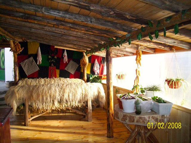 Къща за гости Тихият кът - снимка 22