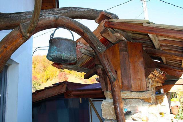 Къща за гости Тихият кът - снимка 23