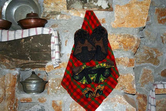 Къща за гости Тихият кът - снимка 25