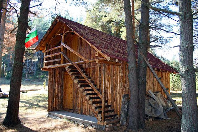 Къща за гости Тихият кът - снимка 29