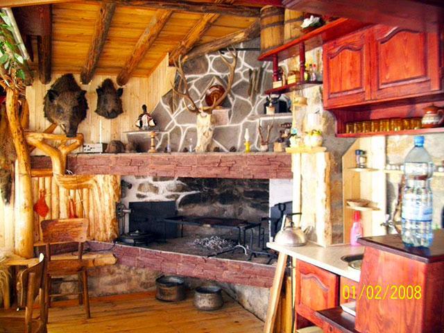 Къща за гости Тихият кът - снимка 4