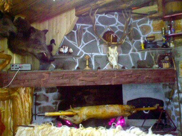 Къща за гости Тихият кът - снимка 6