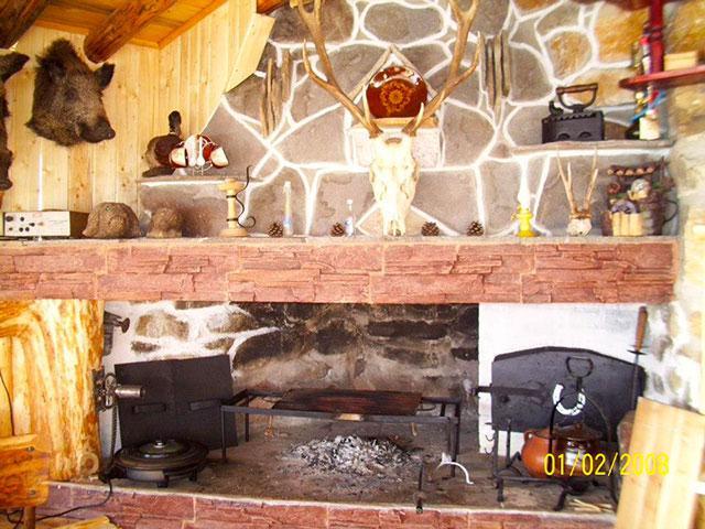 Къща за гости Тихият кът - снимка 8