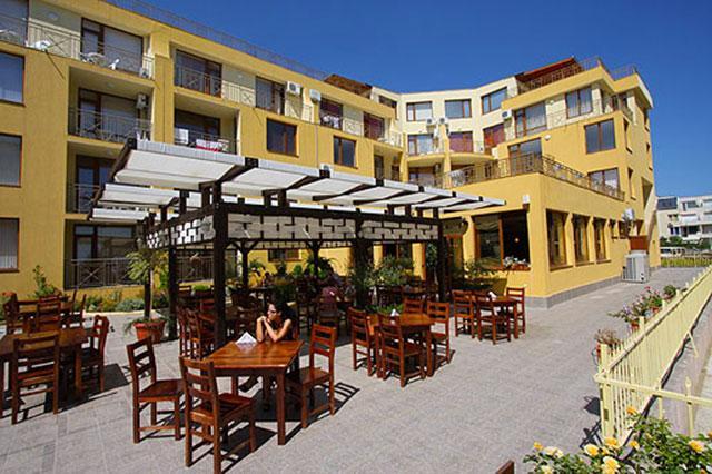 Хотел Свети Влас - снимка 16