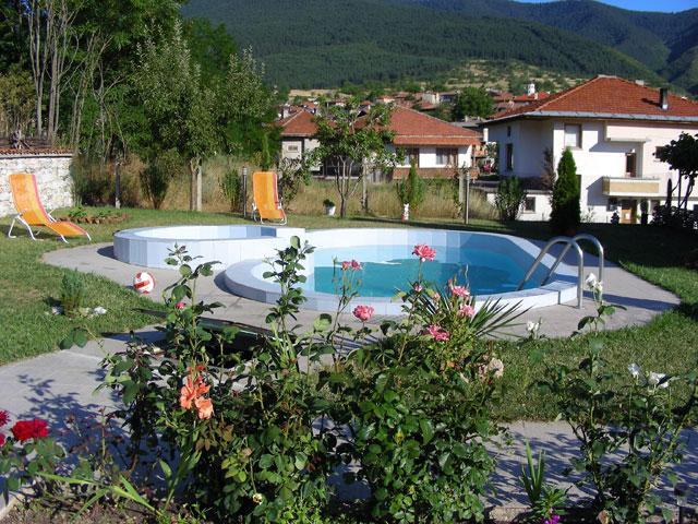 Къща за гости Боряна - снимка 10