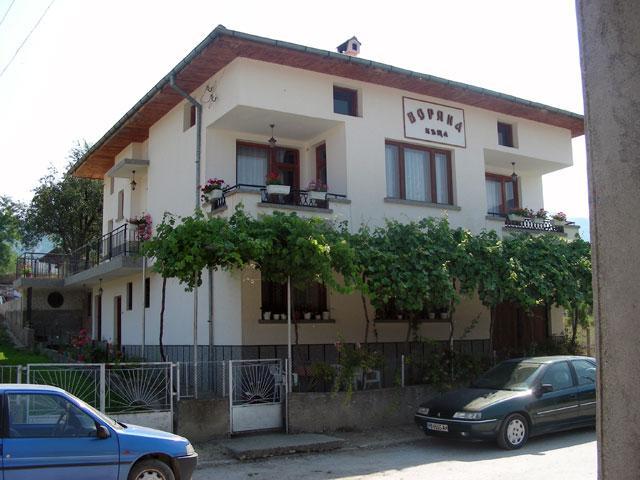 Къща за гости Боряна - снимка 1