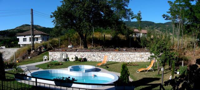 Къща за гости Боряна - снимка 3