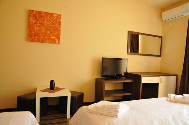 Хотел Сити - снимка 16