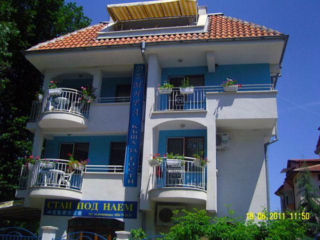 Къща за гости Демира - снимка 2