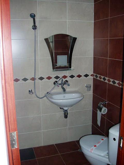 Семеен хотел Кайлас - снимка 14